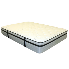 Performa Ultra Plush Full Mattress by Heritage