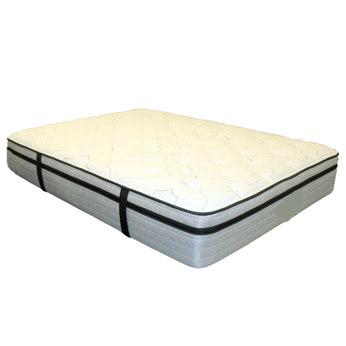 Performa Ultra Plush Queen Mattress And Foundation