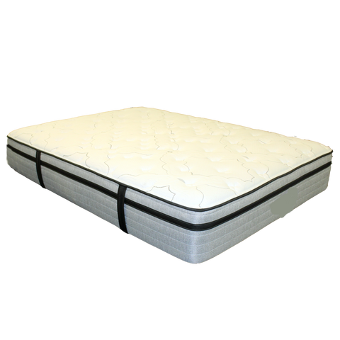 Performa Pillow Top Twin Mattress by Heritage
