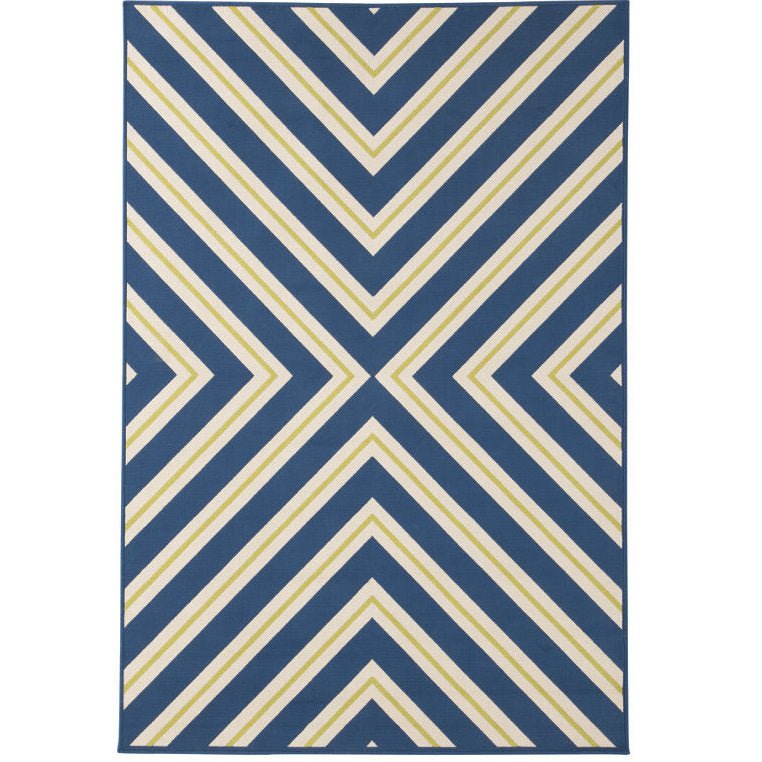 Metrie 7 10 Quot X 10 10 Quot Outdoor Rug By Signature Design By