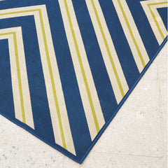 Metrie Outdoor Rug by Signature Design by Ashley