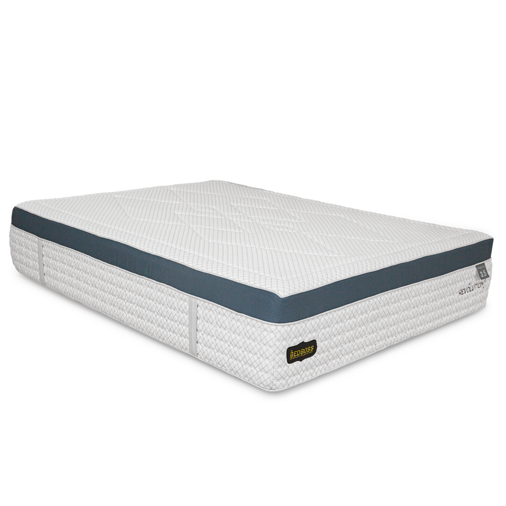 Revolution Hybrid Mattress by Bed Boss