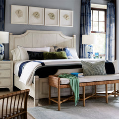 Coastal Living Surfside Queen Bed by Universal