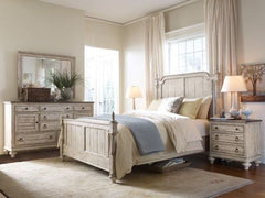 Weatherford King Bed by Kincaid