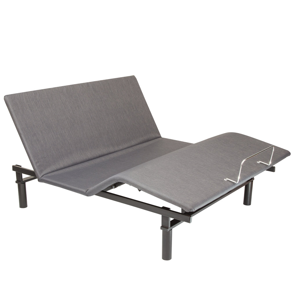 Full Adjustable Bed by W. Silver Products