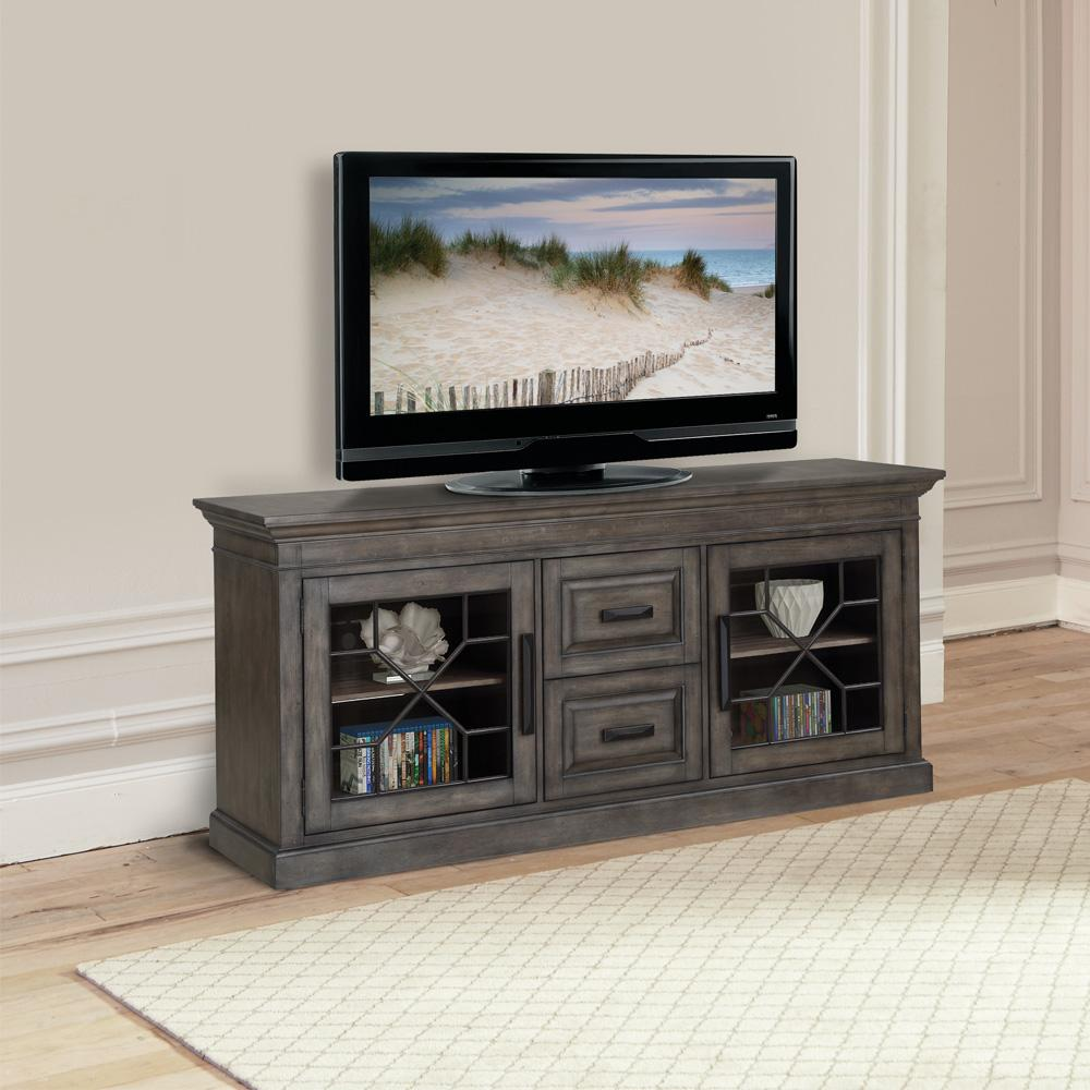 "Sundance 76"" TV Console by Parker House"