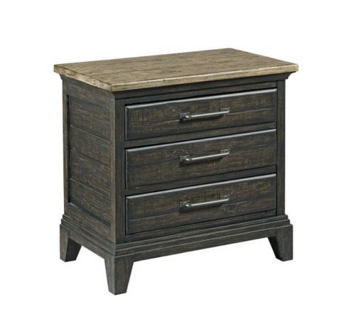 Blair Nightstand by Kincaid