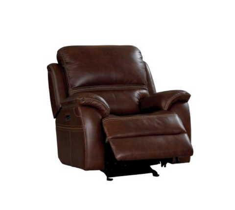 Williams Power Motion Headrest Glider Recliner by Bassett