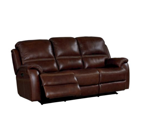 Williams Power Motion Headrest Reclining Sofa by Bassett