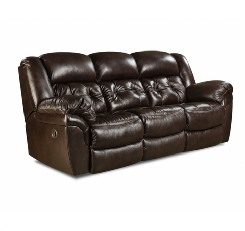 Cheyenne Recliner Sofa by HomeStretch