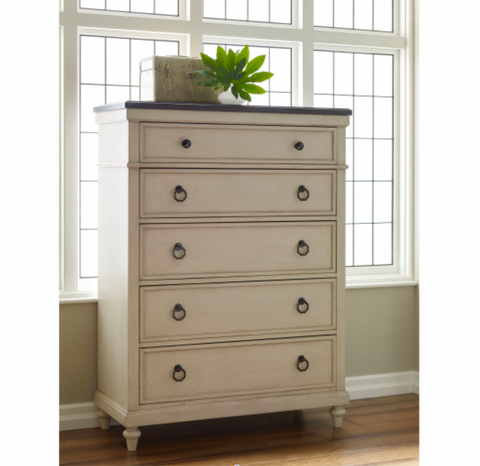 Brookhaven Drawer Chest by Legacy Classic
