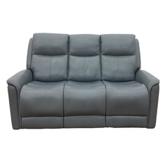Rainier Sofa Triple Power by Hi-Rock Home