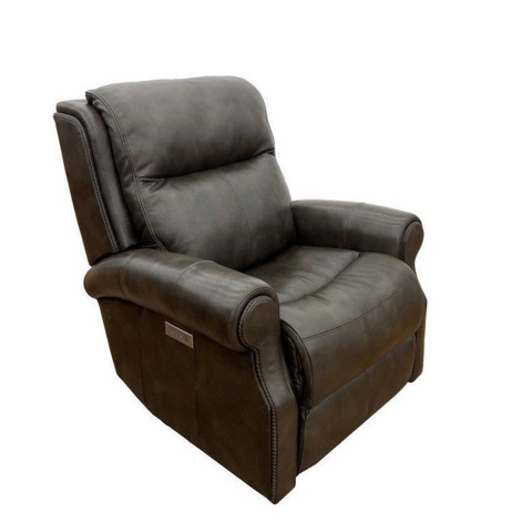 Whitney Glider Recliner Triple Power by Hi-Rock Home