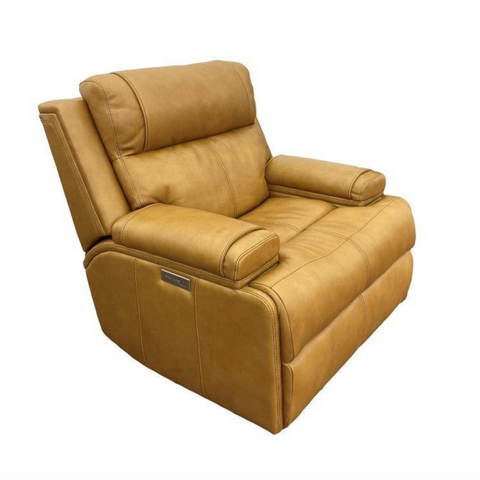 Teton Glider Recliner Triple Power by Hi-Rock Home