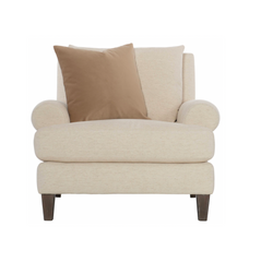 Isabella Chair Portobello by Bernhardt
