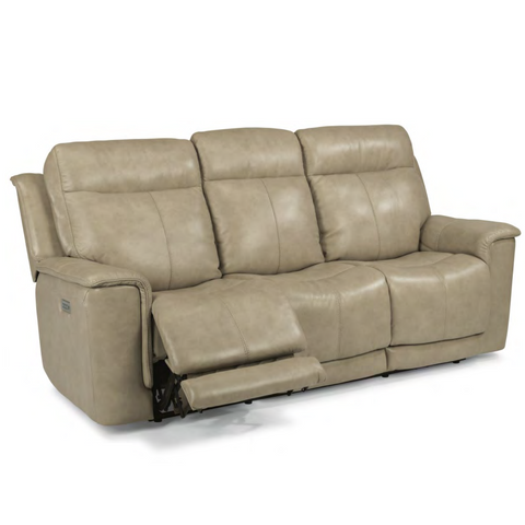 Miller Power Reclining Sofa by Flexsteel
