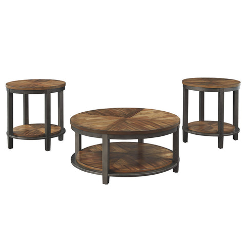 Roybeck Table Set by Signature Design by Ashley