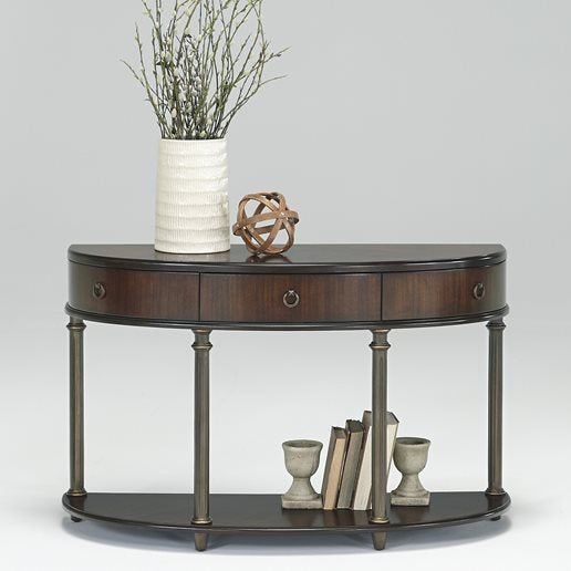 Regent Court Sofa Table by Progressive