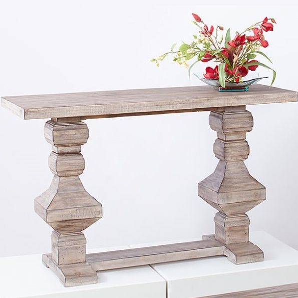 Willow Creek Sofa Table by Elements