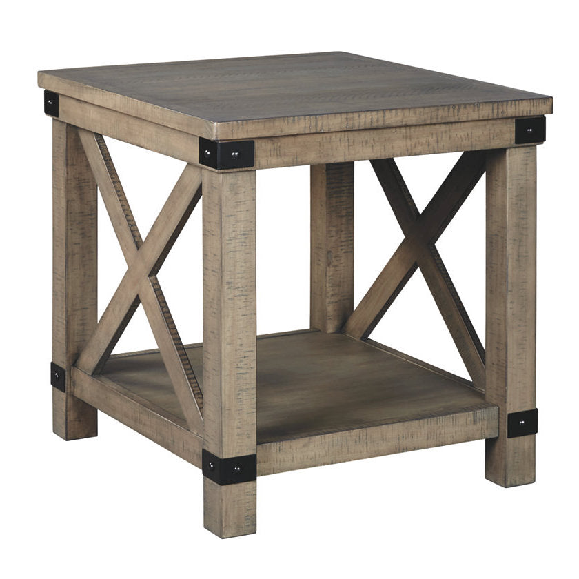 Aldwin End Table by Signature Design by Ashley