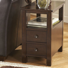 Marion Chair Side Table by Signature Design by Ashley