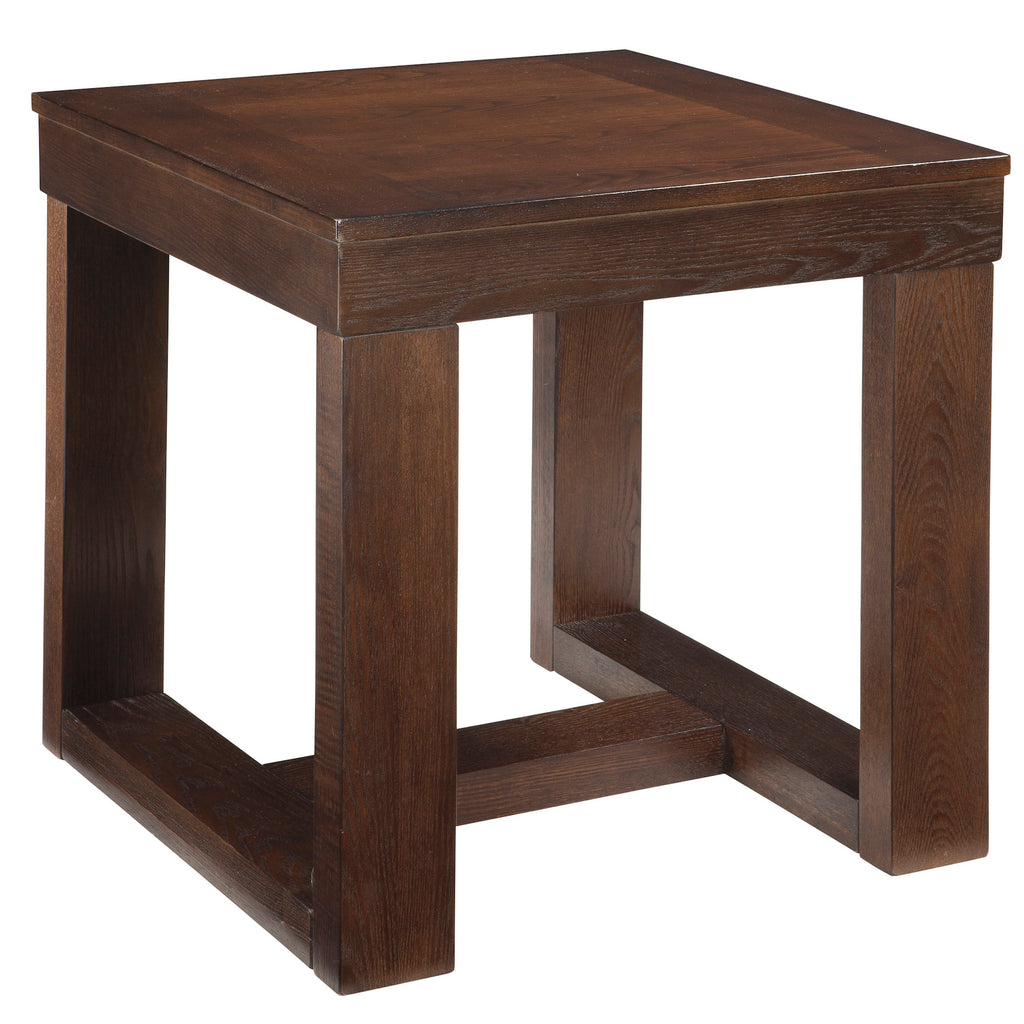 Watson Square End Table by Signature Design by Ashley