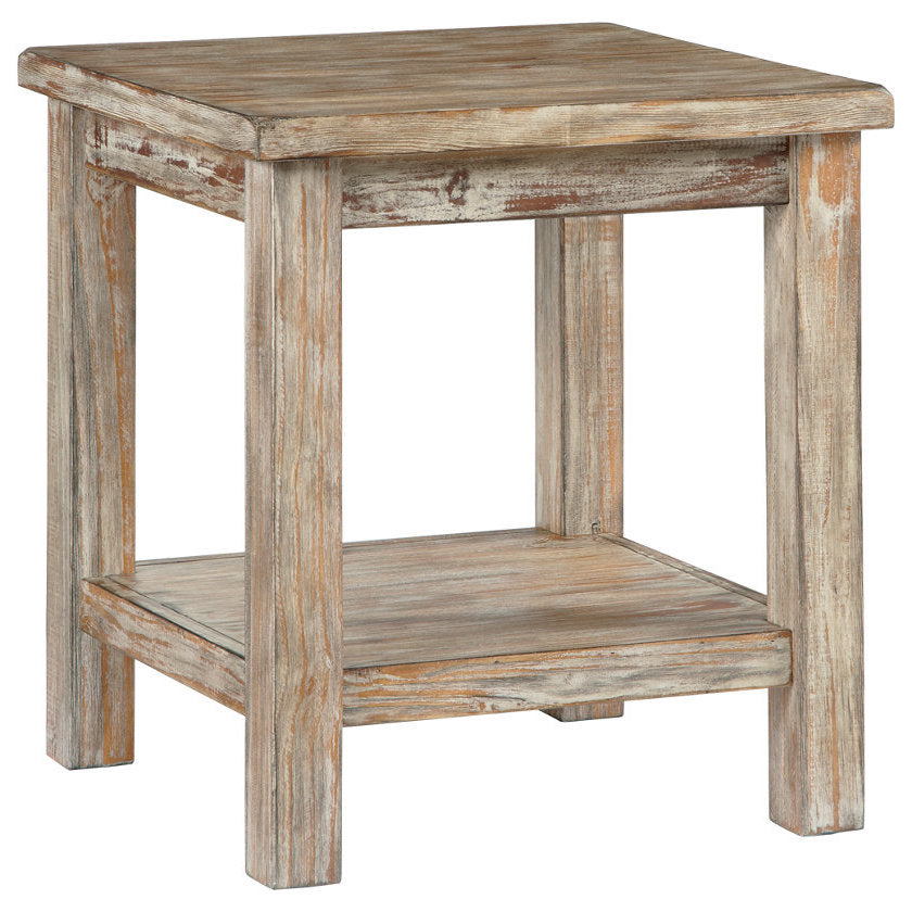 Vennilux End Table by Signature Design by Ashley