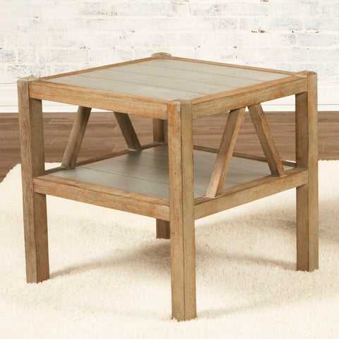 Ketley Rectangular End Table by Elements