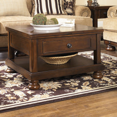 Porter Coffee Table by Signature Design by Ashley
