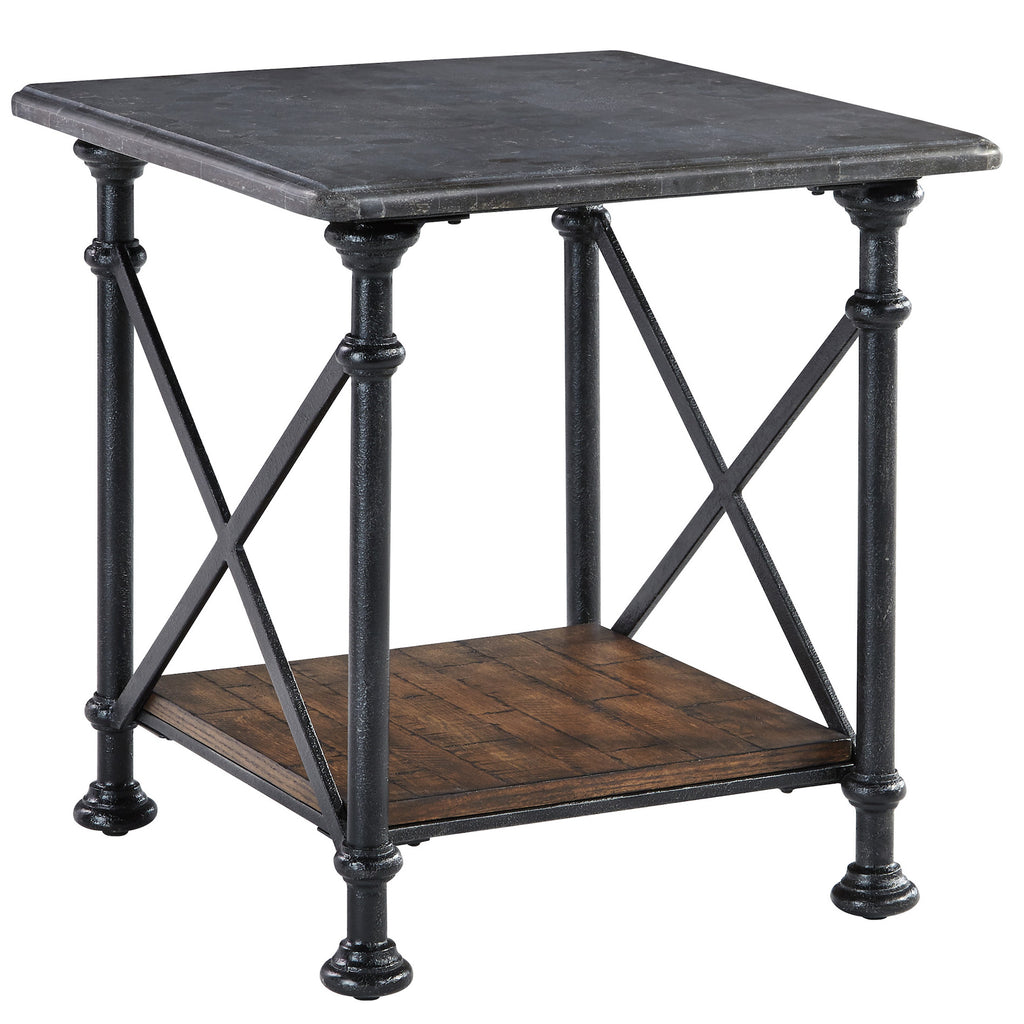 Tallenfield Rectangular End Table by Signature Design by Ashley