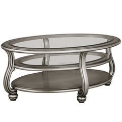 Coralayne Coffee Table by Signature Design by Ashley