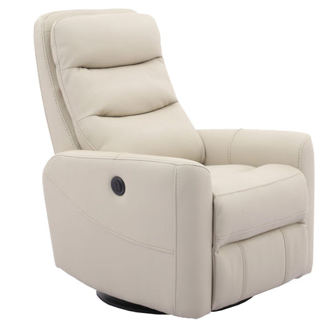 Hercules Anywhere Power Swivel Recliner by Parker House