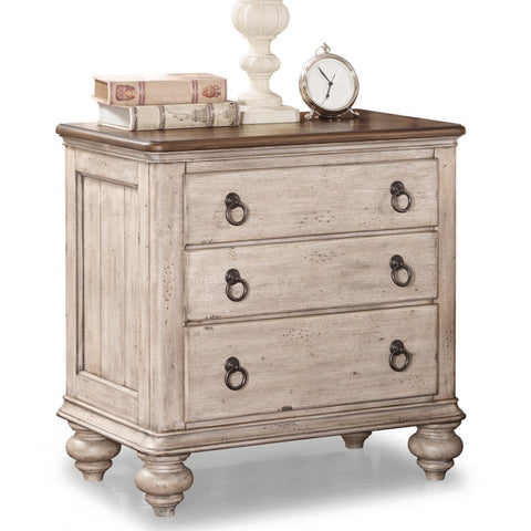 Plymouth Nightstand by Flexsteel