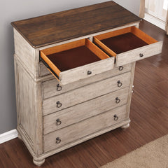 Plymouth Drawer Chest by Flexsteel