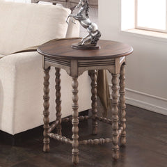 Plymouth Lamp Table by Flexsteel