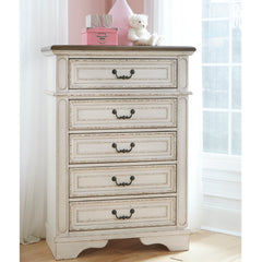 Realyn Youth Chest of Drawers by Signature Design by Ashley