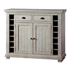 Willow Dining Room Server by Progressive