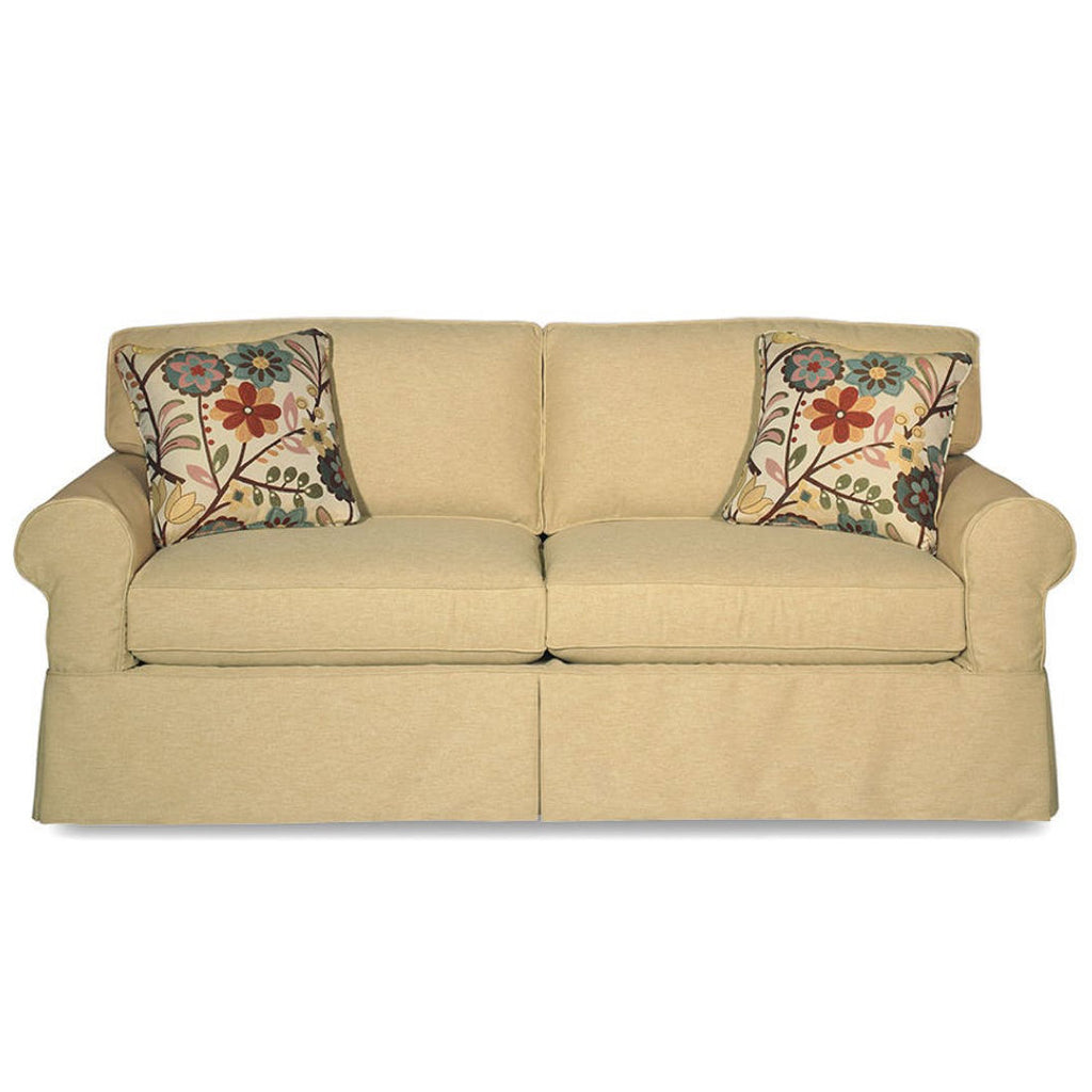 Farmhouse Sofa by Craftmaster