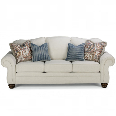 Bexley Fabric Sofa by Flexsteel