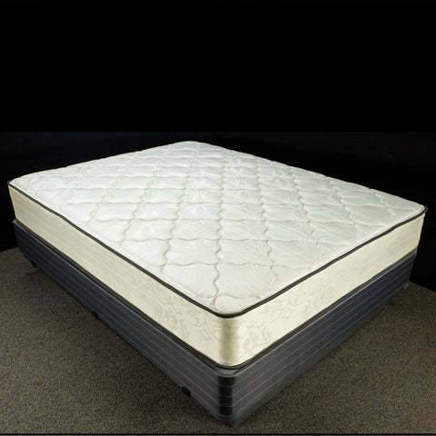 Allure Two-Sided Twin Mattress by Jamison
