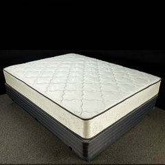 Allure Two-Sided Full Mattress by Jamison