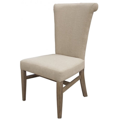 Bonanza Dining Chair by IFD