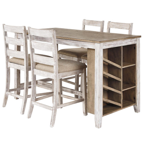 Skempton Counter Height Dining Set by Signature Design by Ashley