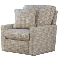 Newberg Swivel Chair by Jackson Furniture