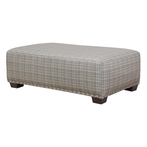 Newberg Cocktail Ottoman by Jackson Furniture