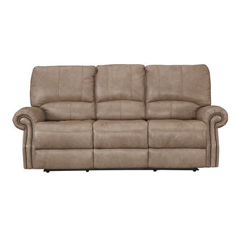 Prescott Power Reclining Sofa by Bassett