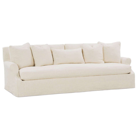 Bristol Slipcover Sofa by Rowe