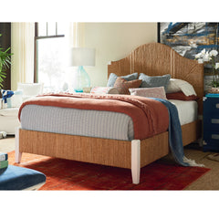 Coastal Living Seabrook King Bed by Universal