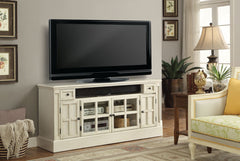 "Charlotte 62"" TV Console by Parker House"