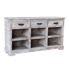 Adler Console by Crestview Collection